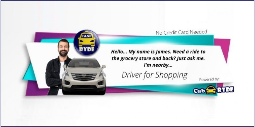 Local Drivers to Grocery Stores