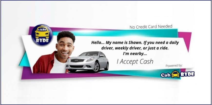 Cash Payment Accepted