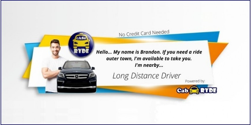 Local Drivers for Long Distance Trips