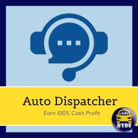 Auto Dispatcher