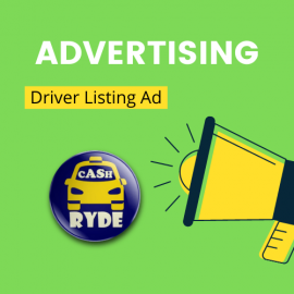 Feature Driver Ad