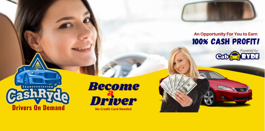 Start Your Own Driving Business