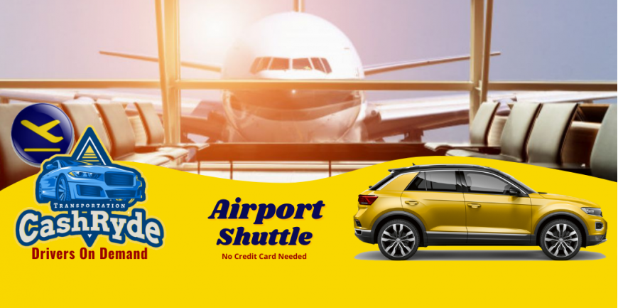 Why Park Your Car at the Airport?