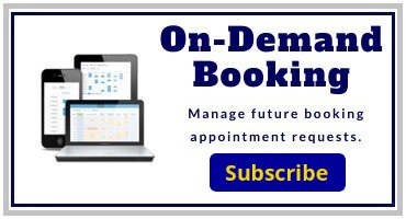 On-Demand Booking