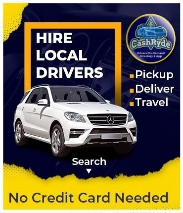 Hire Local Drivers